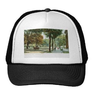 Main Ave., Knoxville TN 1909 Vintage Trucker Hat