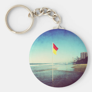 Main Beach Gold Coast Keychain