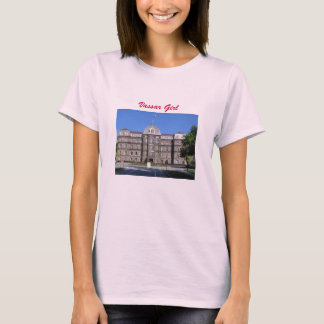 Main building T-Shirt