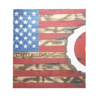 Main_Colorado_Veterans Notepad