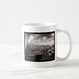 Main Dining Room Titanic Coffee Mug