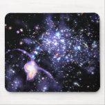 Main Galactic String Mouse Pads