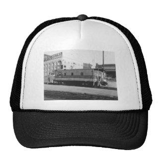 Main Line Rio Grande Trucker Hat