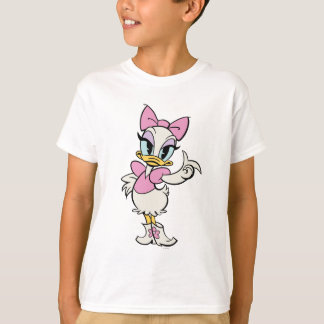 Main Mickey Shorts | Classic Daisy Duck T-Shirt