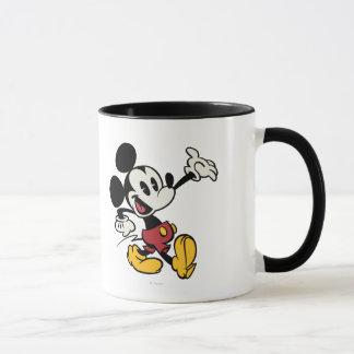 Main Mickey Shorts | Classic Mickey Mug