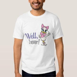 Main Mickey Shorts | Daisy Duck Insulted T-Shirt