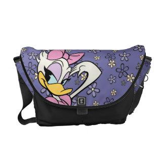 Main Mickey Shorts | Daisy Flirting Courier Bag