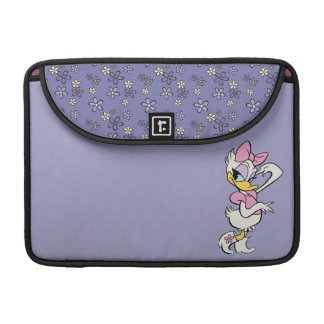 Main Mickey Shorts | Daisy Flirting Sleeve For MacBooks