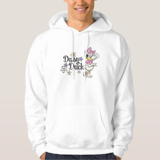 Main Mickey Shorts | Daisy with Flowers Hoodie
