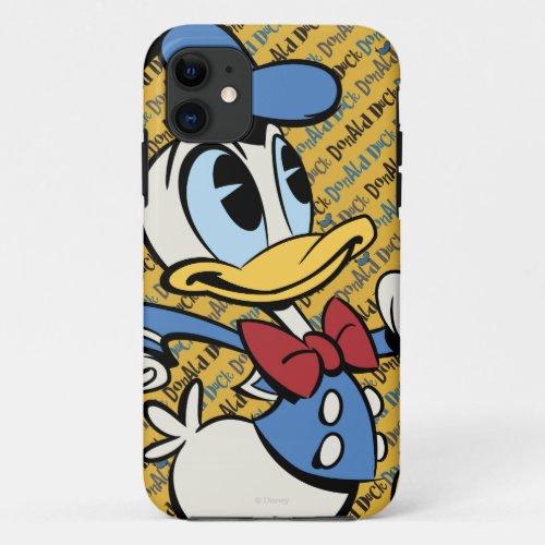 Main Mickey Shorts | Donald Duck Phone Case