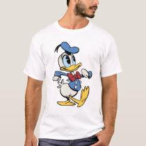 Main Mickey Shorts | Donald Duck T-Shirt