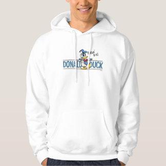 Main Mickey Shorts | Donald Hot Shot Hoodie