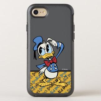 Main Mickey Shorts | Donald Thinking OtterBox Symmetry iPhone 7 Case