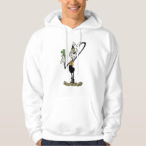 Main Mickey Shorts | Goofy Scratching Head Hoodie