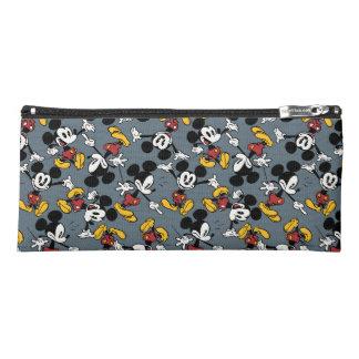 Main Mickey Shorts | Mickey Pattern Pencil Case
