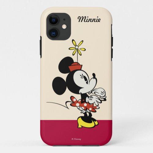 Main Mickey Shorts | Minnie Hand to Face Phone Case