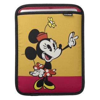 Main Mickey Shorts | Minnie Hand Up iPad Sleeves