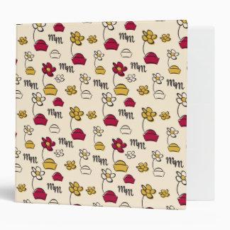 Main Mickey Shorts | Minnie Hats Pattern Binder