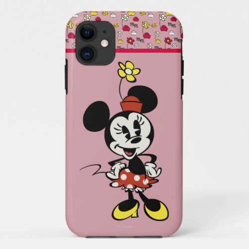 Main Mickey Shorts | Minnie Mouse Phone Case