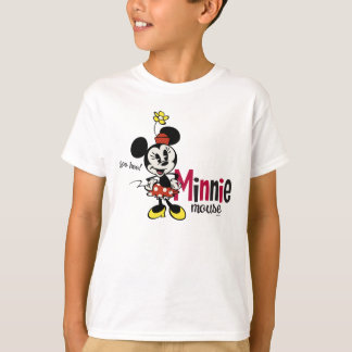 Main Mickey Shorts | Minnie Mouse Sweet T-Shirt