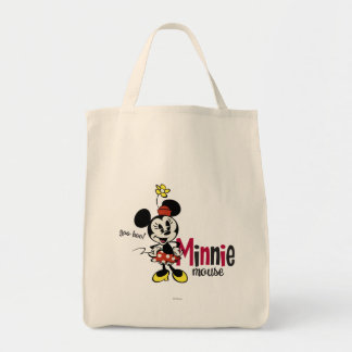 Main Mickey Shorts | Minnie Mouse Sweet Tote Bag