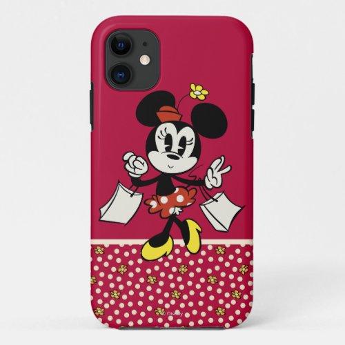 Main Mickey Shorts | Minnie Shopping Phone Case