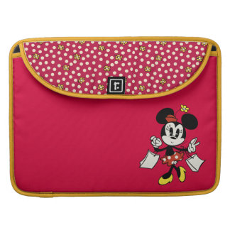Main Mickey Shorts   Minnie Shopping Sleeve For MacBooks