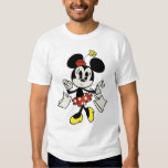 Main Mickey Shorts | Minnie Shopping Tee Shirt