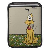 Main Mickey Shorts   Pluto iPad Sleeve