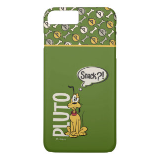 Main Mickey Shorts | Pluto Snack iPhone 8 Plus/7 Plus Case