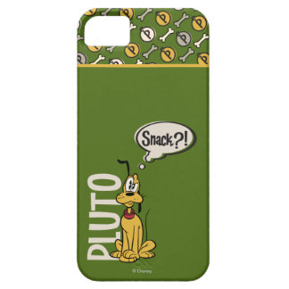 Main Mickey Shorts | Pluto Snack iPhone SE/5/5s Case