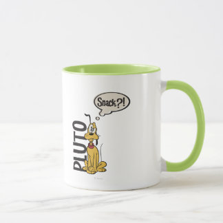 Main Mickey Shorts | Pluto Snack Mug