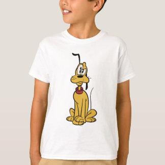 Main Mickey Shorts   Pluto T-Shirt