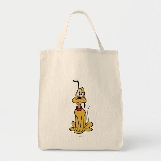 Main Mickey Shorts | Pluto Tote Bag