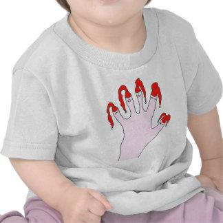 MAIN NOEL png T-shirt