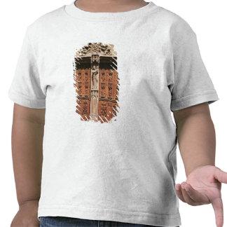 Main Portal of the Saint-Sauveur Cathedral T Shirts