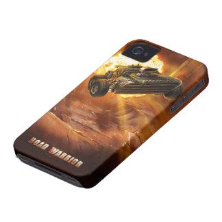 Main Screen iPhone 4 Case