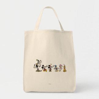 Main Shorts | Mickey & Friends Tote Bag