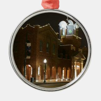 Main St Items Ornaments