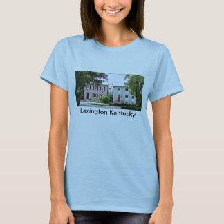 Main Street #3, Lexington Kentucky T-Shirt