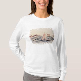 Main Street, Fort Gary T-Shirt