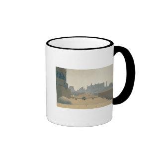Main Street in Samarkand, Early Morning, 1869-70 Mug