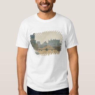 Main Street in Samarkand, Early Morning, 1869-70 T-Shirt