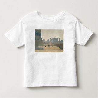 Main Street in Samarkand, Early Morning, 1869-70 Toddler T-shirt