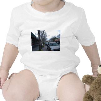 Main Street, Merced T Shirt