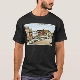 Main Street, Ridgway, PA T-Shirt