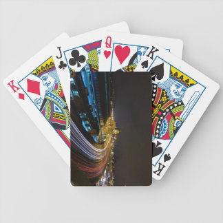 Main Street Station RVA Bicycle Playing Cards