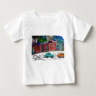 MAIN STREET USA BABY T-Shirt