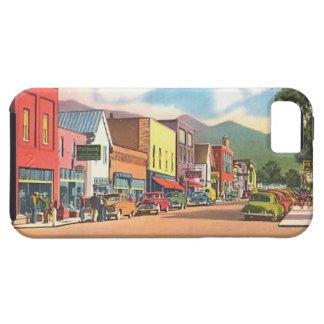 Main Street USA iPhone 5 Cases