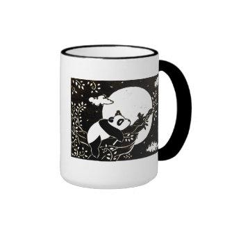 Main thing comfortably ringer mug